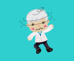Distúrbios bucais podem causar dor de cabeça