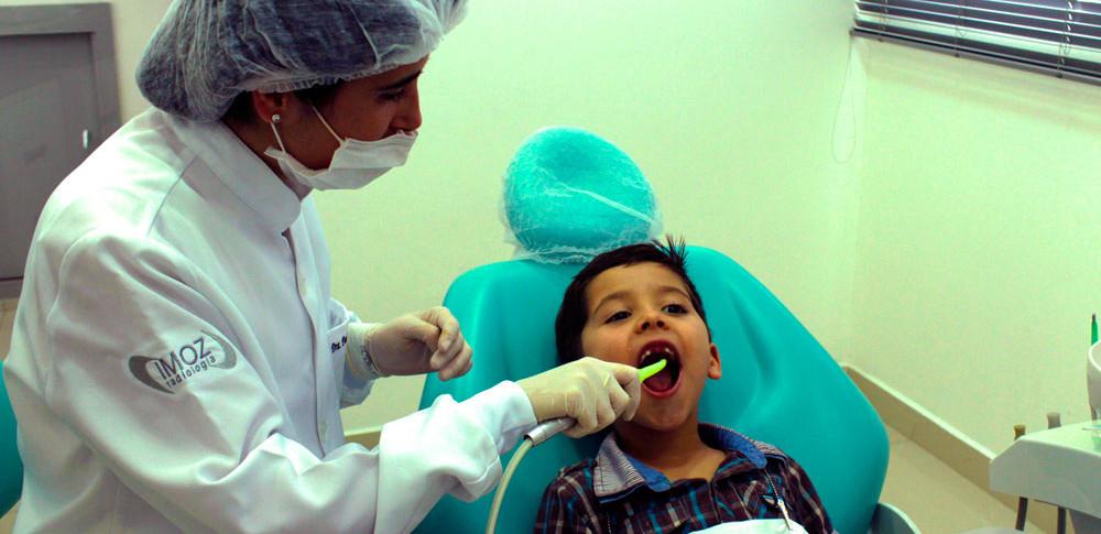 medo de dentista